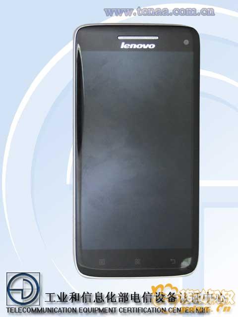 联想/联想S968t硬件参数介绍