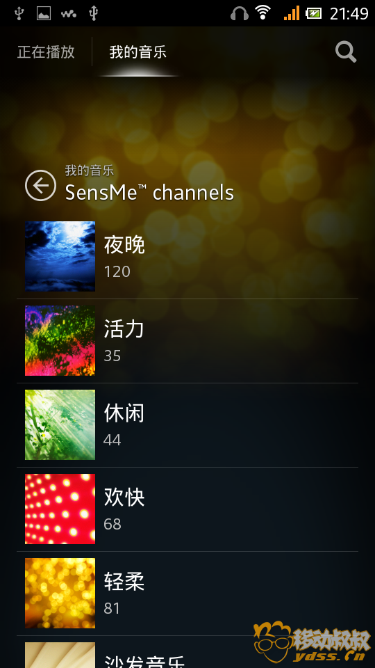 Sense me channel.png