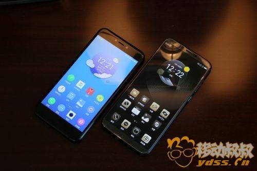 360N6 Pro對比360N5S手機性能對比評測