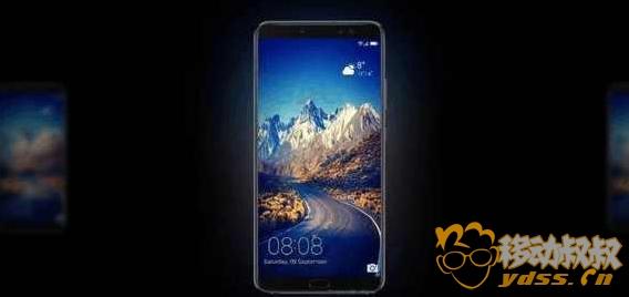 華為P11怒扛三星S9,旁邊的蘋果iPhone X壓力也不小呀