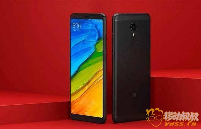 360 N6和紅米5 Plus到底誰是最值得入手的全面屏手機?