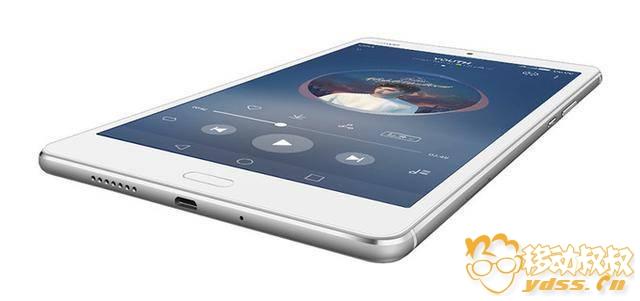 華為MediaPad M5美國開賣 搭載麒麟960處理器