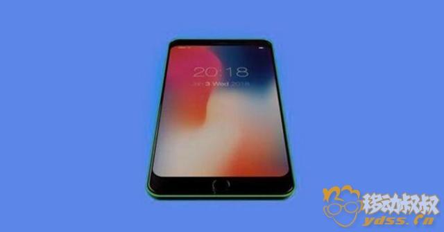 新一代SE不是異形全面屏 這個小屏手機你覺得如何呢?