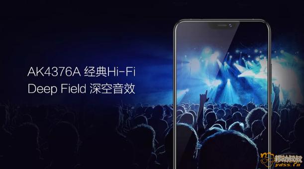 最美全面屏!vivo X21屏幕指紋手機正式推出,史上最智能 2-2807.png
