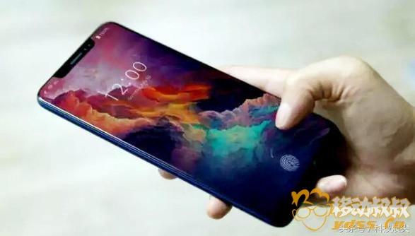 小米8周年紀念手機即將發布:劉海全面屏+屏下指紋+耳機孔回歸