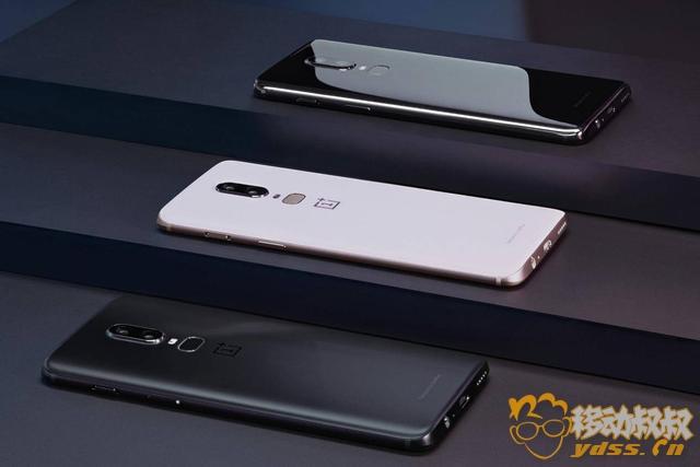 游戲性能顏值拍照無短板 一加6手機成為最快破百萬銷量的一加手機