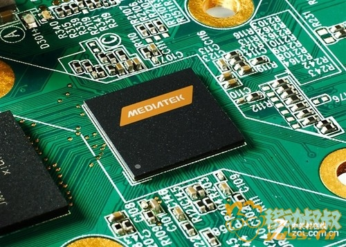 MediaTek launched the world's first A53 architecture of eight core processor MT6752 (MTK6752)-86DIGI