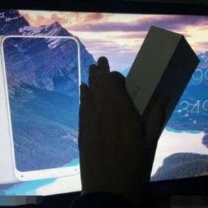 外觀太意外!魅族5.7英寸全面屏新機曝光:小巧的不像魅族!